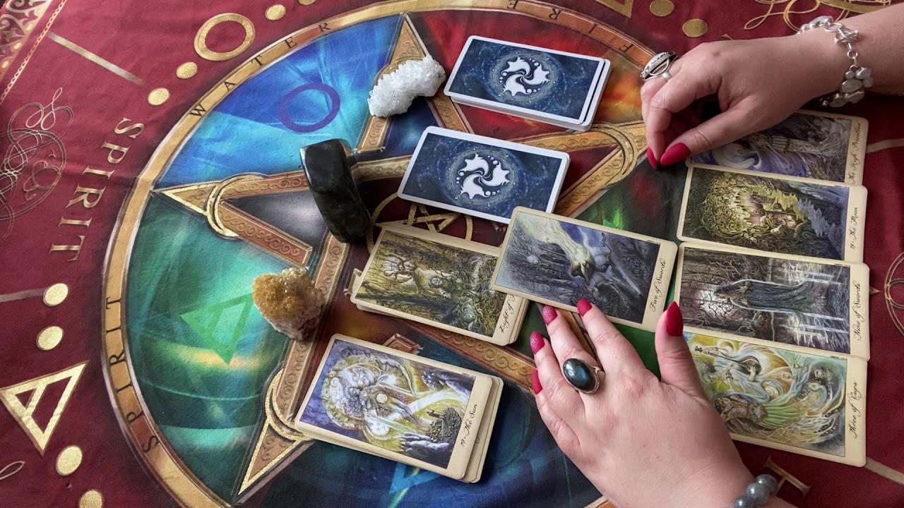 Гадание на картах харьков значение карт игральной колоды в гадании