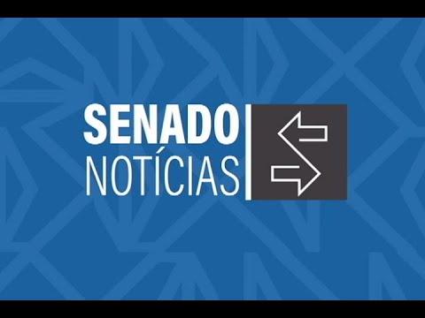 Senado Notícias Especial - Juros Altos Cartões e Cheque Especial