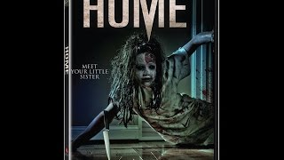 Home Trailer ~ Horror Honeys Exlcusive