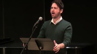 "Adam J. Rennie - ""I Will Run"" (Matthew Lee Robinson)"
