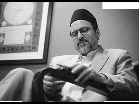 Dua the Weapon of the Believer Lecture - Shaykh Hamza Yusuf
