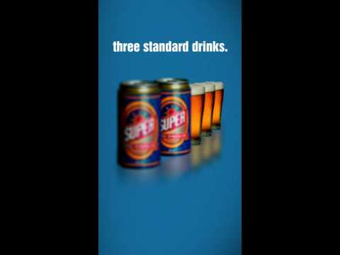 Cinema Digi Ads: Drink Driving:  Beer (Australia)