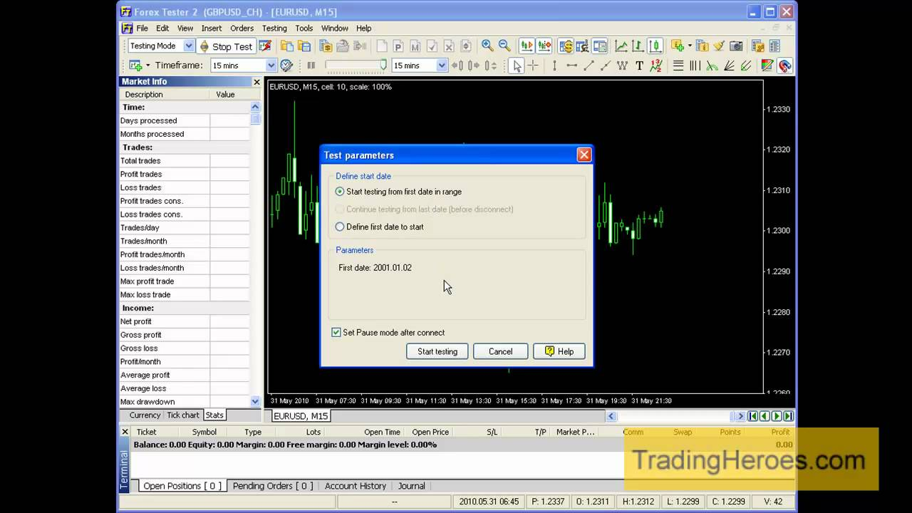 Forex tester 1 free download
