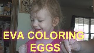 Easter egg coloring 2014 Thumbnail