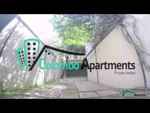 Colombo Villa Walk-Through