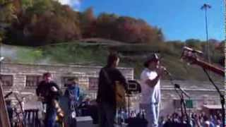 "Mark Collie and Tim McGraw ""Sing Me Back Home"""