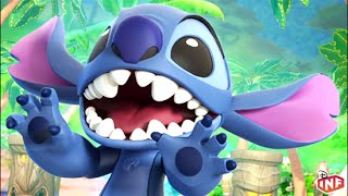 Lilo and Stitch's Tropical Rescue a Disney Infinity Toy Box game preview