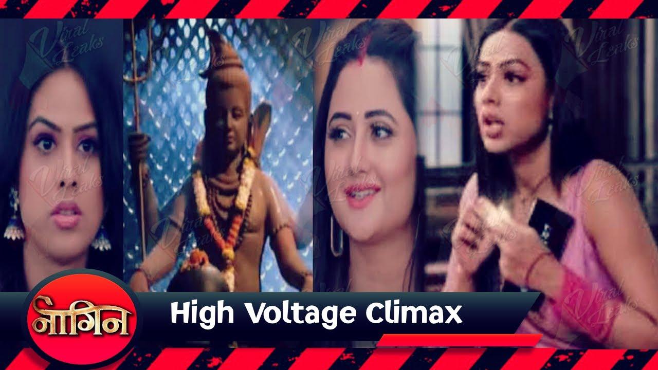 Naagin 4 | High Voltage Drame के साथ Brinda अपराधियों को मारने के Mission पर ...