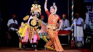 Yakshagana Chittani Sahasrakavacha 1