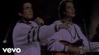 Duo Dinamico - Resistiré (Actuación TVE)