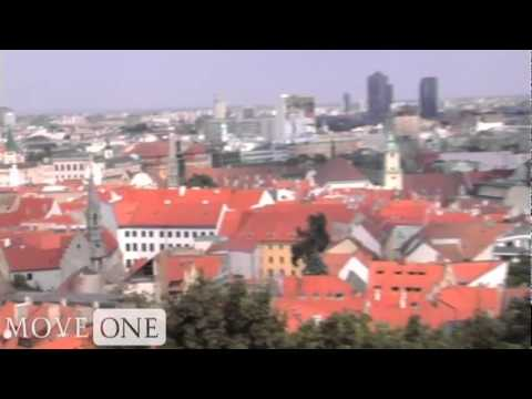 Living in Bratislava: An Overview