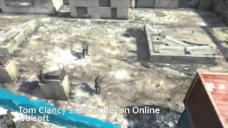 E3 2011 - Trailers des jeux Wii U des éditeurs-tiers