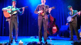Video Missy Punch Brothers