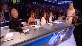 Xtra Factor (29 Nov 2008) [HQ] P1