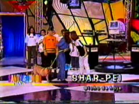 Programa Sandy e Junior Show 1997 Parte 01