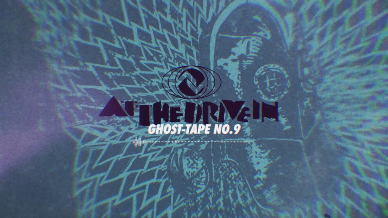 At The Drive In - Ghost-Tape No. 9 - YouTube