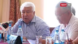 Кубатбек Байболов: Шайлоо мыйзамдарын комплекстүү карап олуттуу реформа жүргүзүү керек