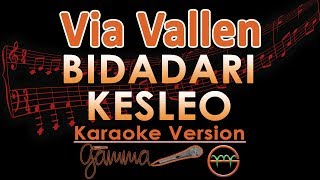 Download lagu Via Vallen Bidadari Keseleo KOPLO MP3