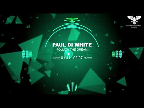 Paul Di White - Follow The Dream [Uplifting Trance] Out *25.06.2018* Mp3