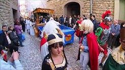 Saint Didier en Velay carnaval 24 février 2020