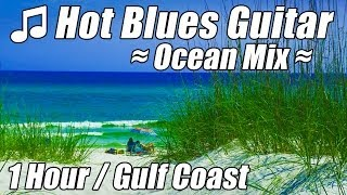 RHYTHM AND BLUES  Electrical Guitar Solo Songs Relax Instrumental Playlist 1 Hour  BB King