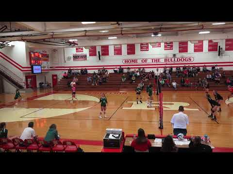 2018 10 04 Vball GPN Varsity at Romeo High School for Youtube