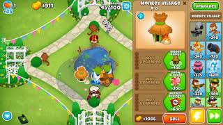 Gambar cover Bloons TD 6 - Quad - Impoppable - No Continues and Powers (11.0 patch)
