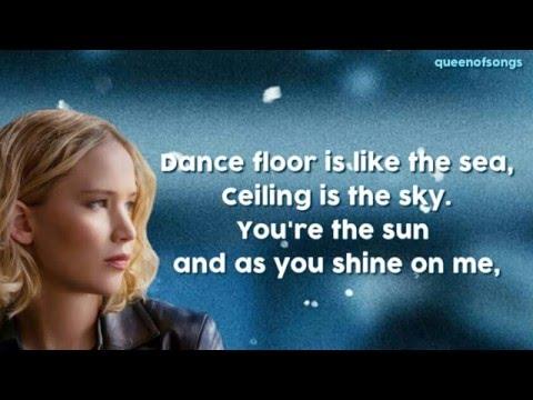 I feel free lyrics || JOY soundtrack