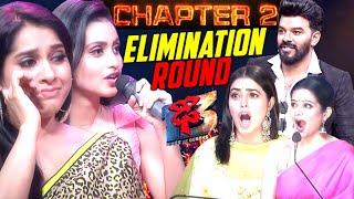 Chapter 2 Elimination Update | Dhee 13 Kings vs Queens | Choreographers Round | Sudheer | Sree Views