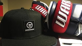 Warrior Hat Co-Give Away