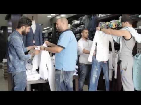 Eid Al Adha preparations