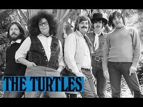 The Turtles - Happy Together Lyrics