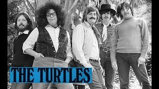 The Turtles - Happy Together Lyrics