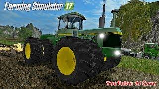 "[""JOHN DEERE 8400"", ""MAN TGS"", ""NLD Farmers"", ""man tgs mods"", ""john deere tractors"", ""john deere mods"", ""FARMING SIMULATOR 17"", ""FARMING SIMULATOR 2017 big bud dlc"", ""Farming Simulator 2017 MAN TGS"", ""Farming Simulator 2017 lowboy"", ""Farming Simulator 201"
