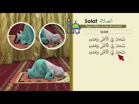 Solat Maghrib Perempuan Updated. Maghrib prayer