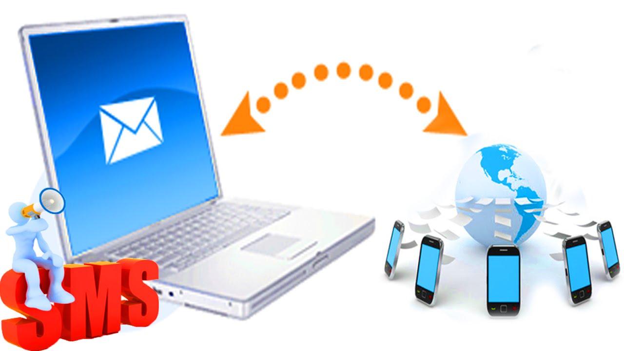 Программа для й отправки sms с пк на сотовый