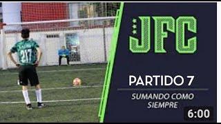 PARTIDO 7  JUANFUTBOL CLUB