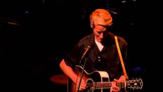 Lillian / Just an Echo in the Valley - Tom Brosseau - 10/10/2015