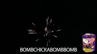 BOMB CHICKA BOMB BOMB