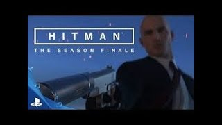 HITMAN FIRST SEASON EPISODE 3 WORLD OF TOMORROW!!!