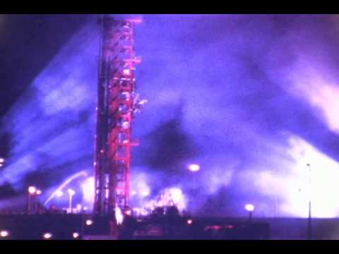 HACL Film 00683 Atlas Centaur AC-22 Launch of OAO-3 at Cape Canaveral 8/21/72