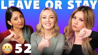 Should We Break Up? Q&A Segment - Ep 52 - Big Mood