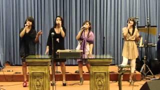 La Unica Razón De Mi Adoración  - Ministerio De Juveniles de Ministerio Sanador