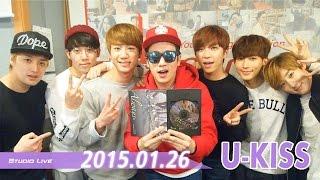 [Super K-Pop] 유키스 (U-KISS) - 놀이터 (Playground), Smart Love