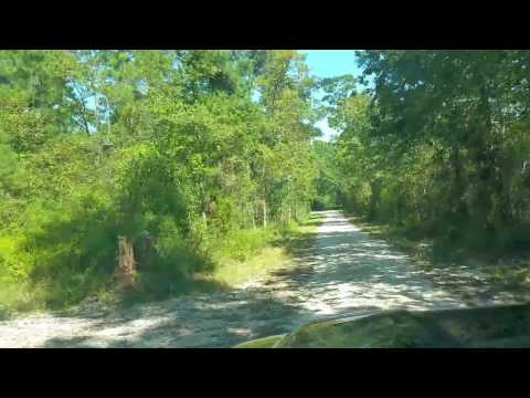 Montgomery TX Land For Sale - 45 Minutes N Of Houston