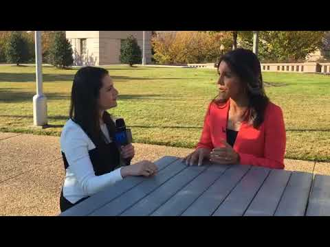 Donna Brazile Admits 2016 Primary Was Rigged— Tulsi Gabbard with Nomiki Konst