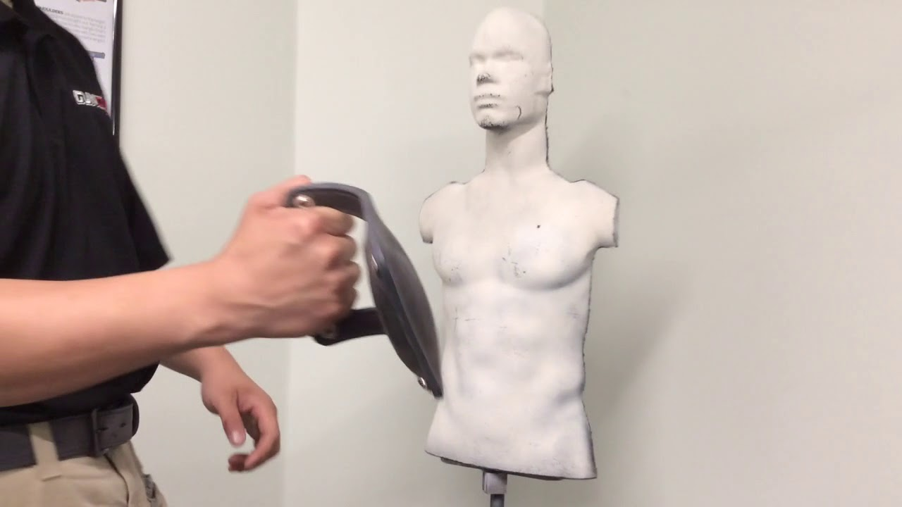 Mean Gene Leather Hot Tamale V2 Youtube