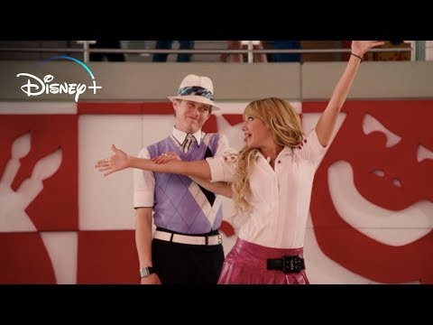 High School Musical 3 - I Want It All (Music Video)