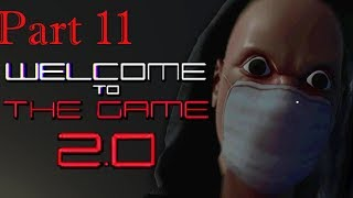 ES Ist ZEIT...-Welcome To The Game 2 Gameplay German/Deutsch #11| Raiden64