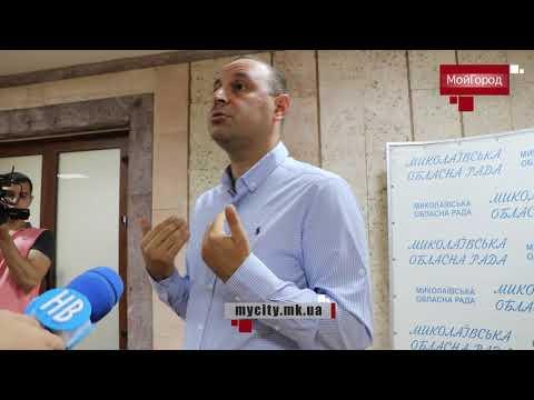 Moy gorod: Мой город Н: депутат Негулевский назвал скандал о незаконной добыче песка надуманной историей